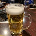 大更ホルモン - あたしだけビール♡
