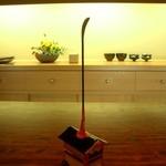御料理 伊とう - ≪7月の器。≫私は残念ながら7月は未訪ですが、祇園祭のイメージの器を見せて頂きました。