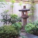 一蔵 - 庭園