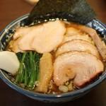 弘流 - チャーシュー麺