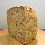 リンデ - ライ麦のパン