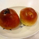 高久製パン - あんパン2種