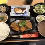 じんけ - 料理写真: