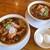 中華そば 西巻流 - 料理写真:煮干し醤油らーめん & 茹で卵(サービス;2人分)