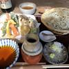 蕎麦と雑穀料理 杜々 - 料理写真:
