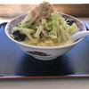 あぢとみ食堂 - 料理写真:北海道シチュータンメン、950円。