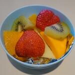 ヤオイソ - 満腹フルーツ