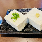 146595630 - 永田豆腐 やっこ 450円