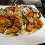 四季の宴 - 油淋鶏