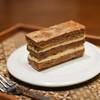 ロトス洋菓子店 - 料理写真:ミルフィユ☆