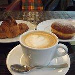 ネモ・ベーカリー&カフェ - 料理写真: