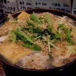 山田食堂 - ちゃんこ鍋