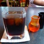 プチダイヤモンド - ドリンク写真:アイスコーヒー480円