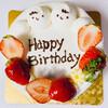 cake屋popo - 料理写真:可愛くても遠慮なくパクッと食べちゃうよ!