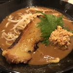 麺屋 たけ井 - 濃厚京味噌ラーメン(期間限定)