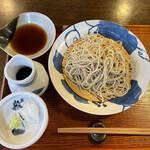 そば切り 吟香 - 料理写真: