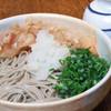 蕎喜 - 料理写真:福井名物おろしそば 1,000円 手打ちの二八そばです。