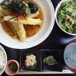 14661645 - C.魚定食 800円