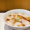中華そば 啄木鳥 - 料理写真:
