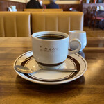エルカフェ - コーヒー