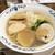 貝料理 梵厨 - 貝だし醤油900円