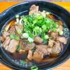 Imanamiudon - 料理写真:肉肉の小