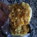 東印度カレー商会 - チーズは上に〜♫マョは中に〜♫