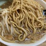 ラーメン荘 夢を語れ - 麺UP