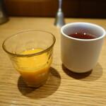 146632814 - 野菜ジュース