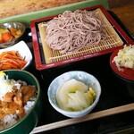 白浜食堂 - 料理写真: