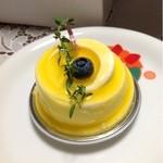 クールドゥパティスリーヨンヨンゴ - 料理写真: