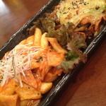チョデ - とても美味しいトッポキとタッカルビ