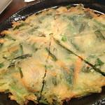チョデ - 野菜チヂミ