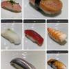 広又 甚六 - 料理写真:並にぎり(8貫)   2000円 〆の玉子を撮り忘れてます