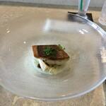 フランス食堂イチロクロクサン - 料理写真:真鯛のポアレ