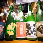 肉小屋 - 日本酒あります