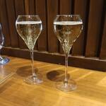 146643046 - スパークリングワイン