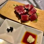 肉小屋 - 北海道産えぞ鹿のもも肉