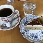 カフェ サリュ - 料理写真: