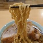 俺の生きる道 - 麺