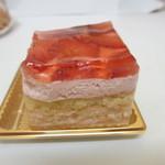 ルリジューズ - ショートケーキ