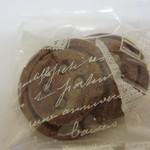 ルリジューズ - ボタンクッキー
