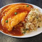 炒飯屋 一 - 天津炒飯