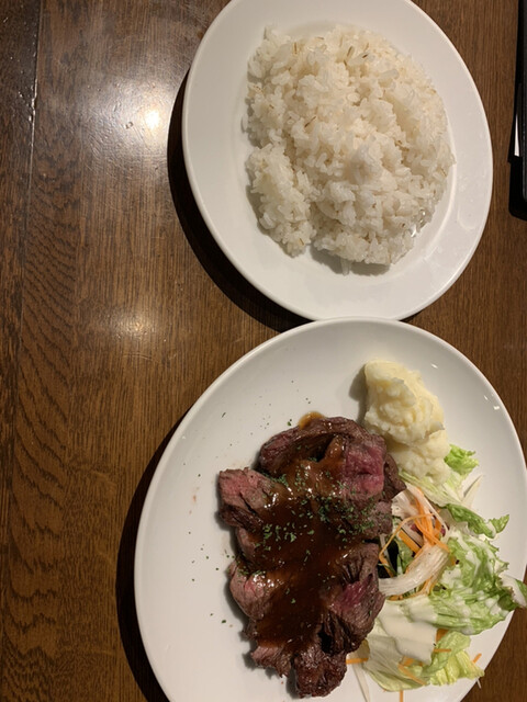 Carne Bar Katete 虎ノ門の料理の写真