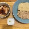 いかれたヌードル フィッシュトンズ - 料理写真:■【限定】淡麗イベリコ豚あいもりつけ麺¥1500