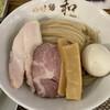 tsukemenkazu - 料理写真: