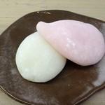さくらざか栄心堂 - 料理写真:須天 栄心堂