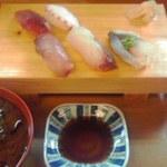 14666693 - お好み握り寿司