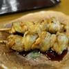 小江戸ステーキ&うどんビッグ - 料理写真:(2020/11月)焼き鳥 とり身