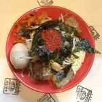 恵比寿ブタメン - 料理写真: